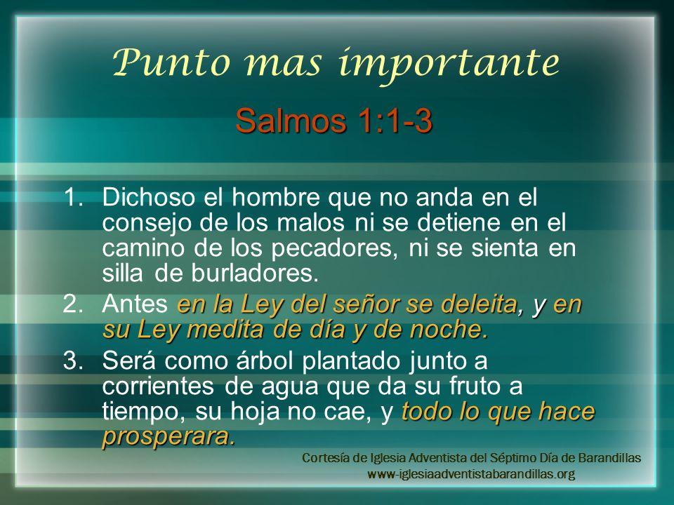 Cortesía de Iglesia Adventista del Séptimo Día de Barandillas