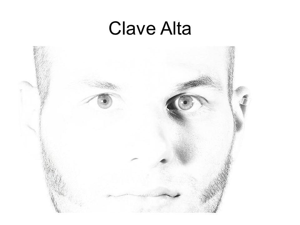 Clave Alta