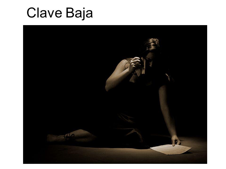 Clave Baja