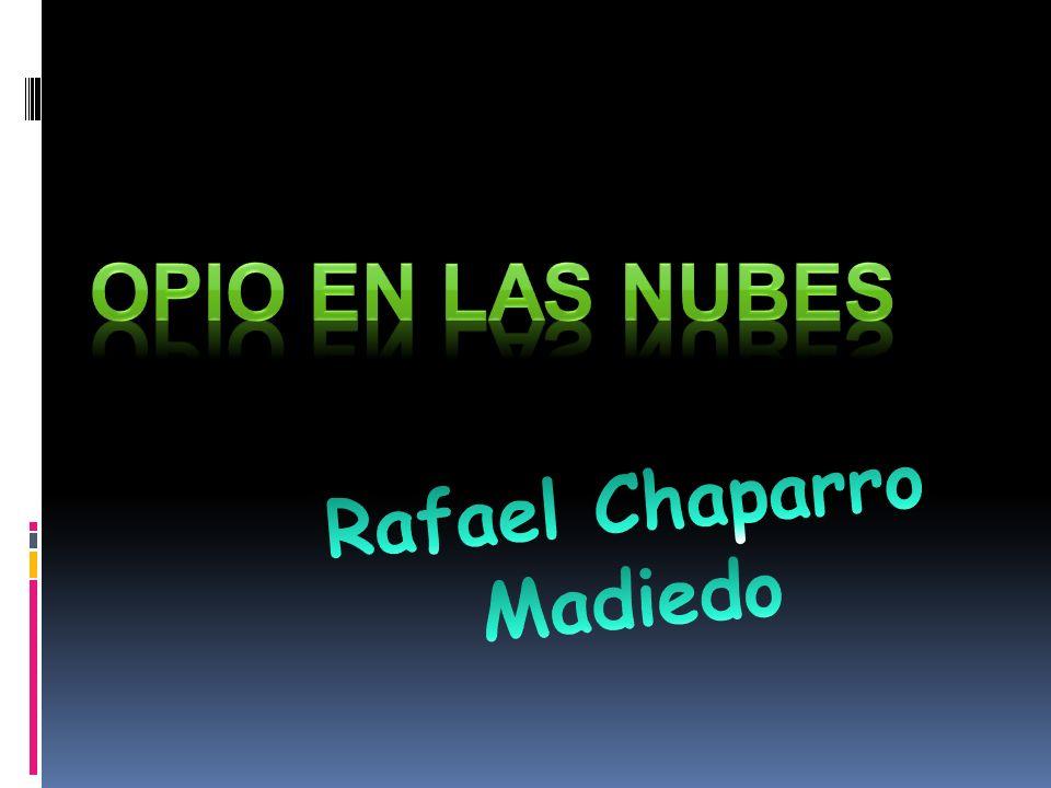 Rafael Chaparro Madiedo