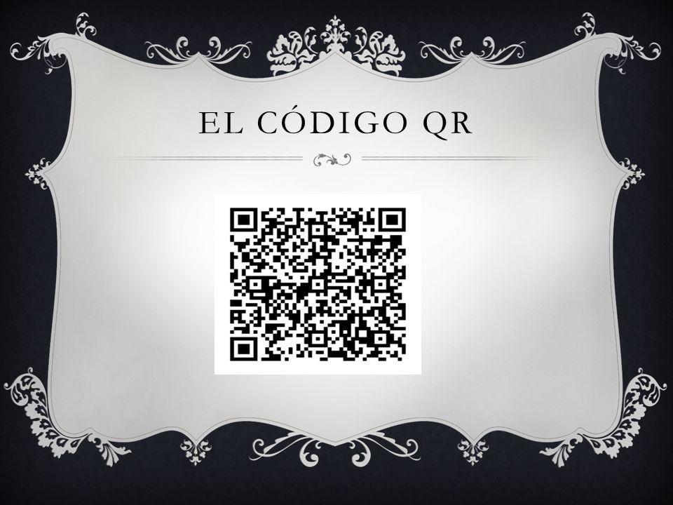 El código qr