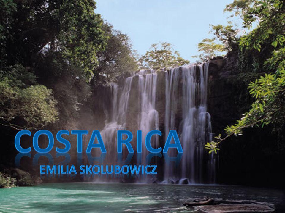 COSTA RICA Emilia Skolubowicz