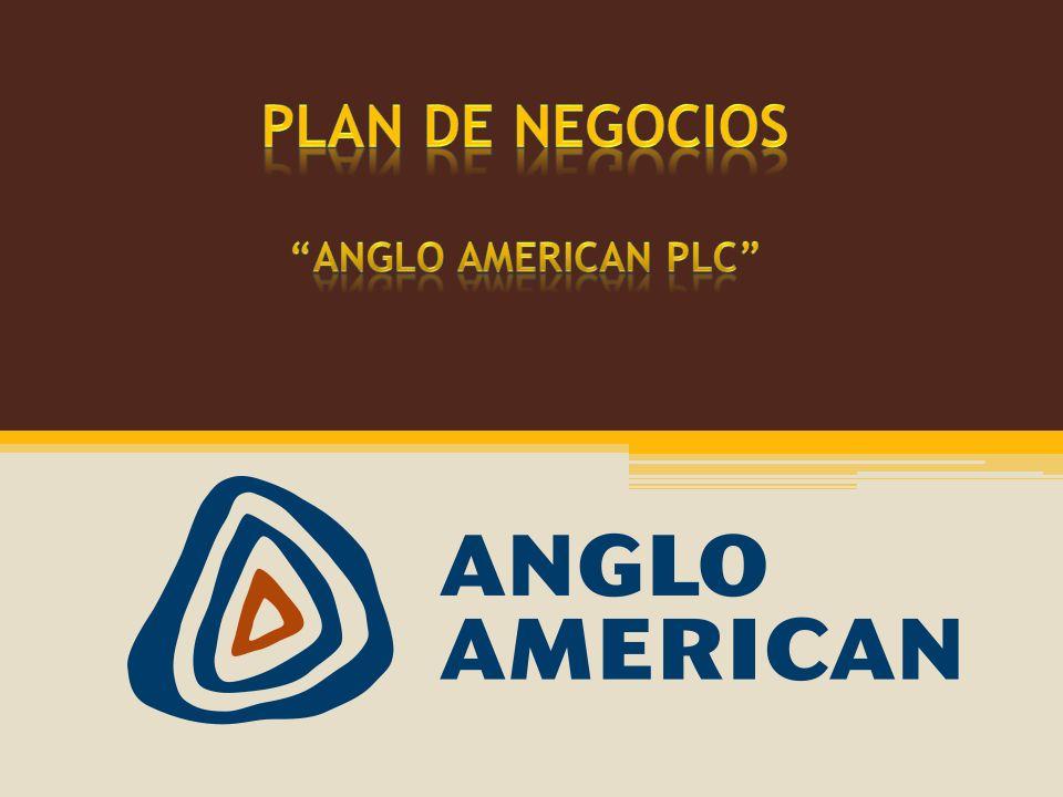 PLAN DE NEGOCIOS ANGLO AMERICAN PLC