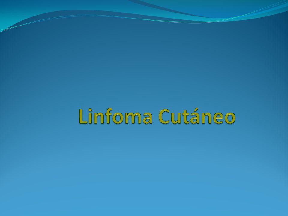 Linfoma Cutáneo
