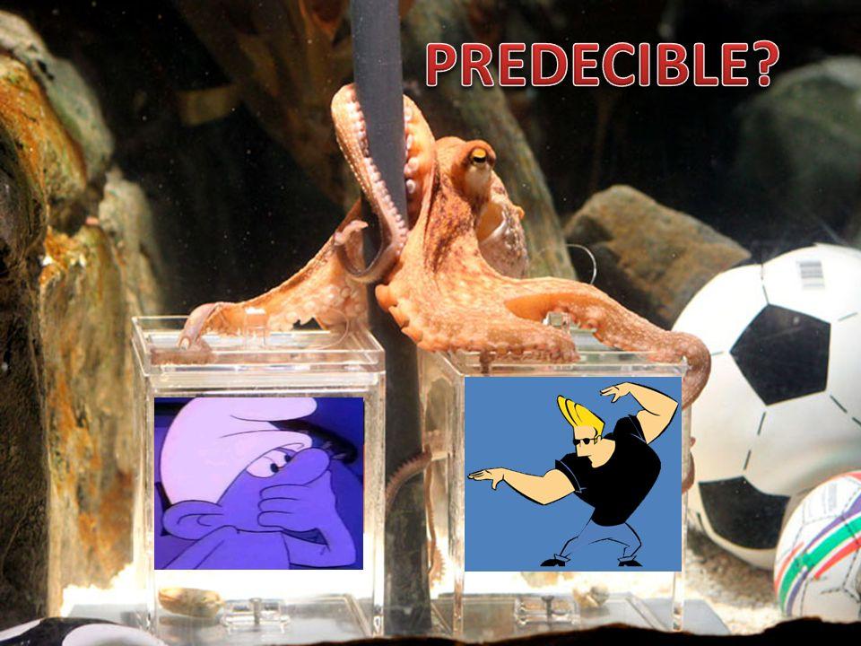 PREDECIBLE
