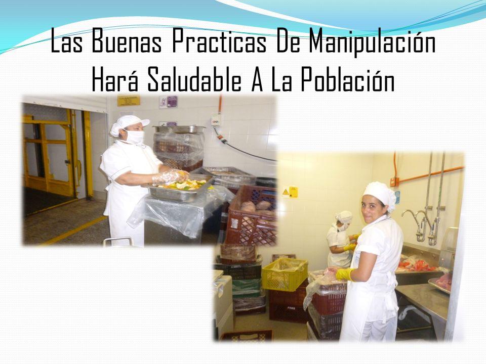 Lideres en accion arp sura ppt video online descargar for Buenas practicas de manipulacion de alimentos