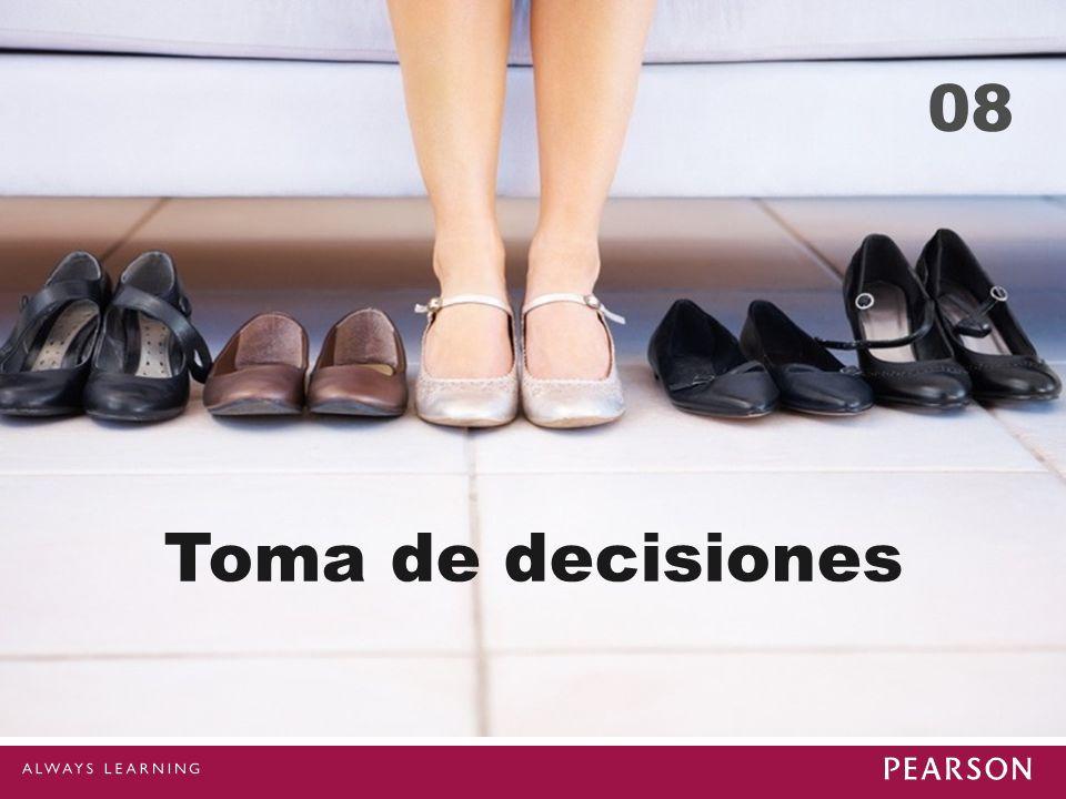 08 Toma de decisiones