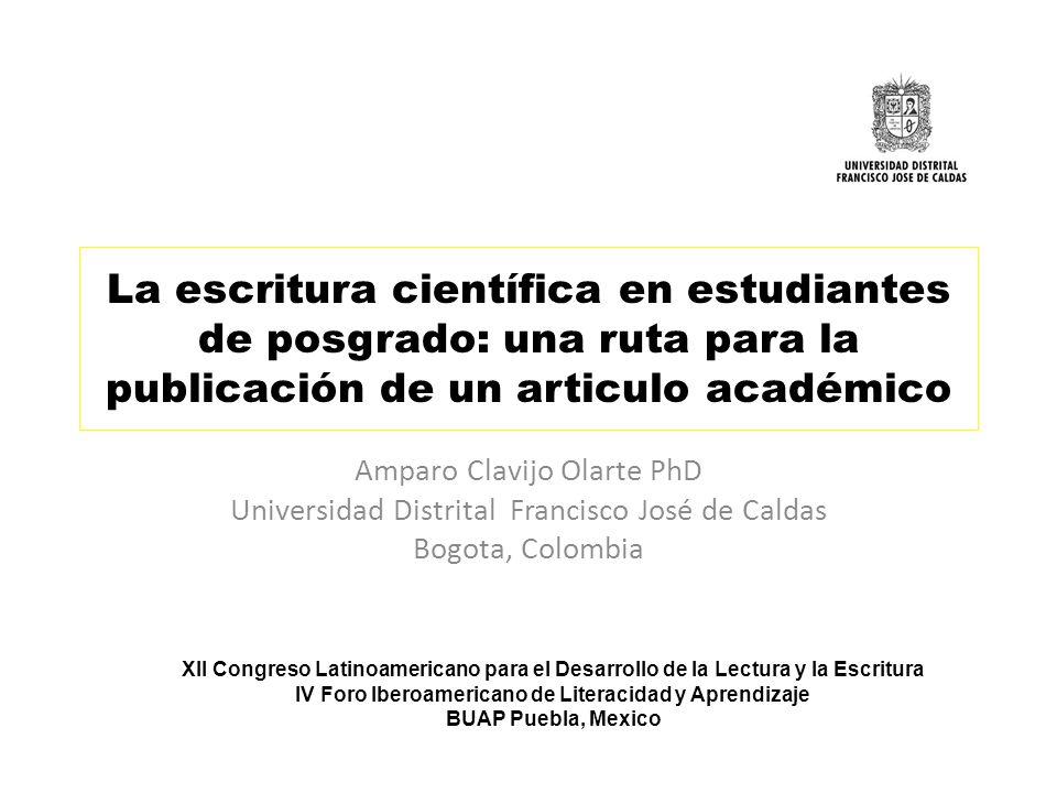IV Foro Iberoamericano de Literacidad y Aprendizaje