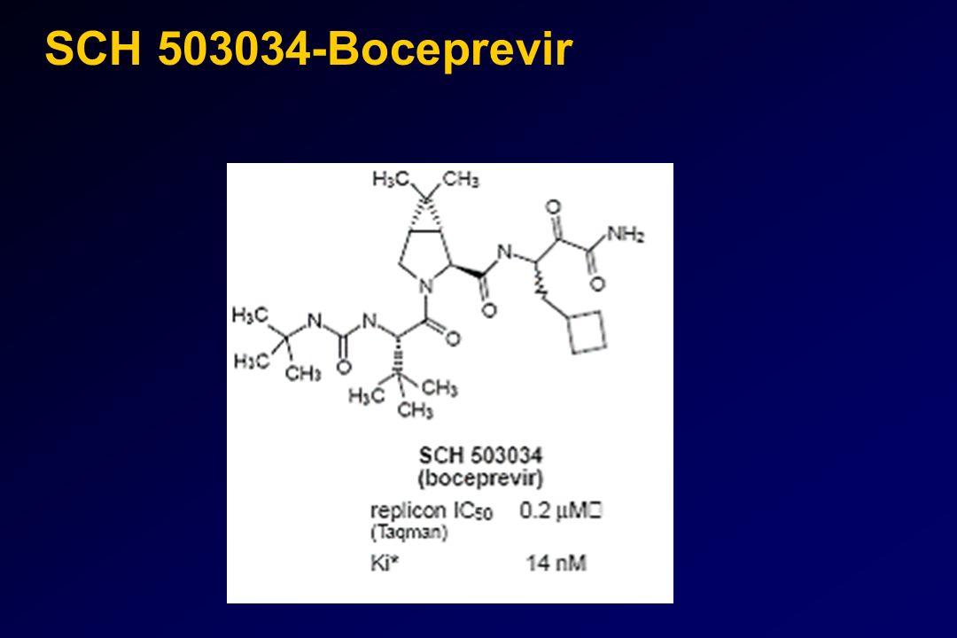 SCH 503034-Boceprevir