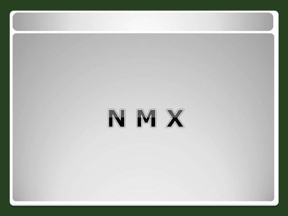 N M X