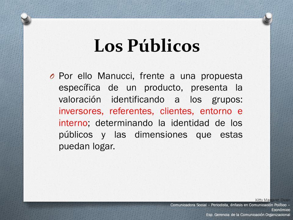 Los Públicos