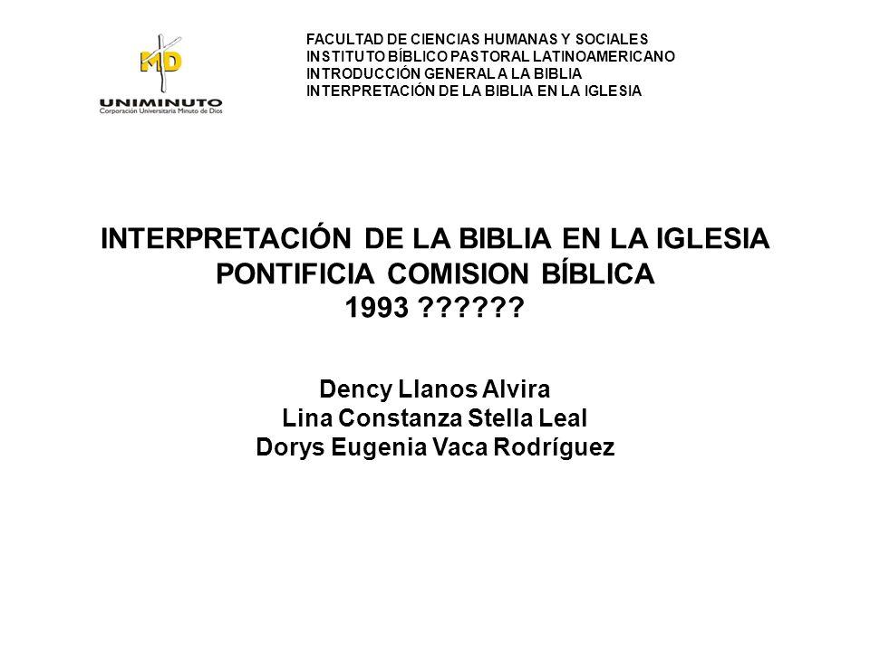 Lina Constanza Stella Leal Dorys Eugenia Vaca Rodríguez