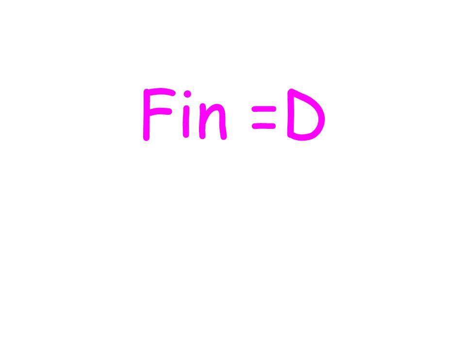 Fin =D