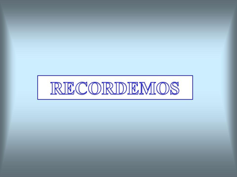 RECORDEMOS