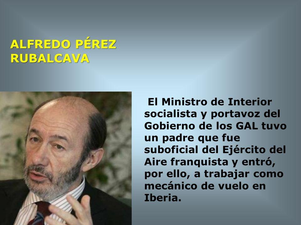ALFREDO PÉREZ RUBALCAVA