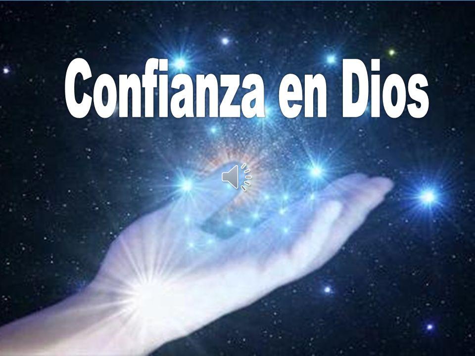 Confianza en Dios