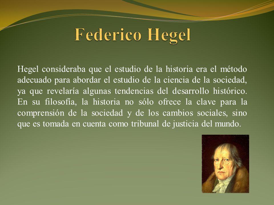 Federico Hegel