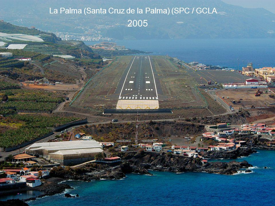 La Palma (Santa Cruz de la Palma) (SPC / GCLA