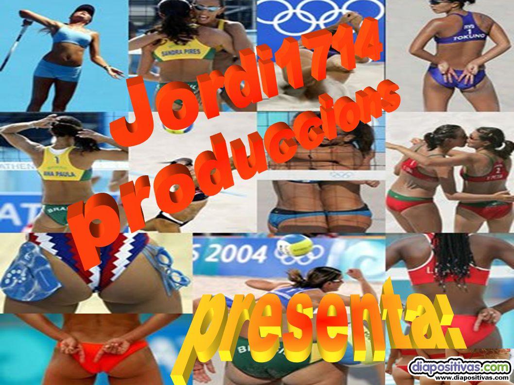 Jordi1714 produccions presenta: