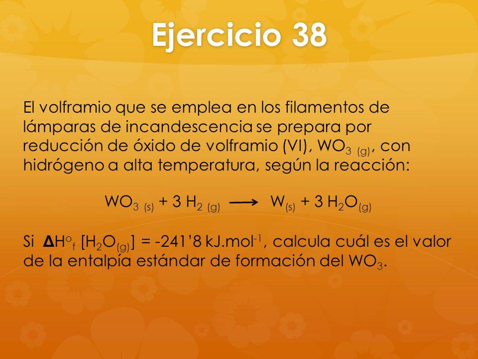 Ejercicio 38