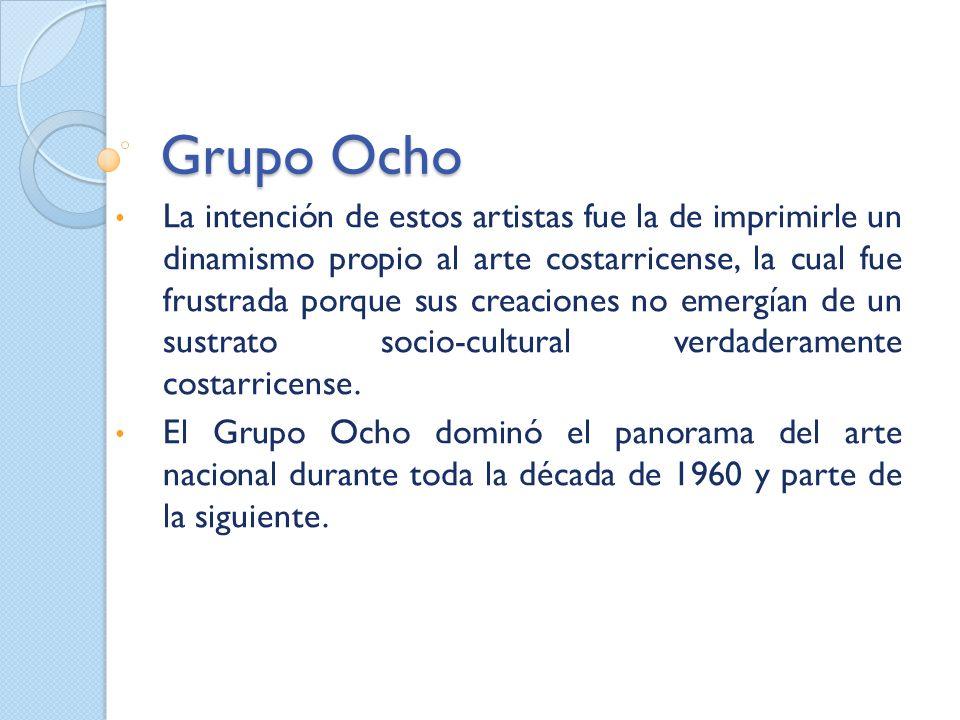 Grupo Ocho