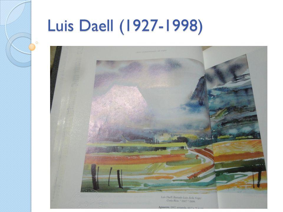 Luis Daell (1927-1998)