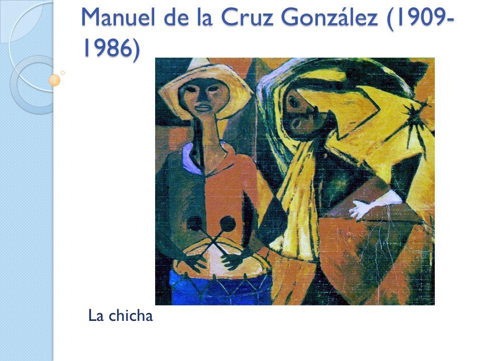 Manuel de la Cruz González (1909-1986)