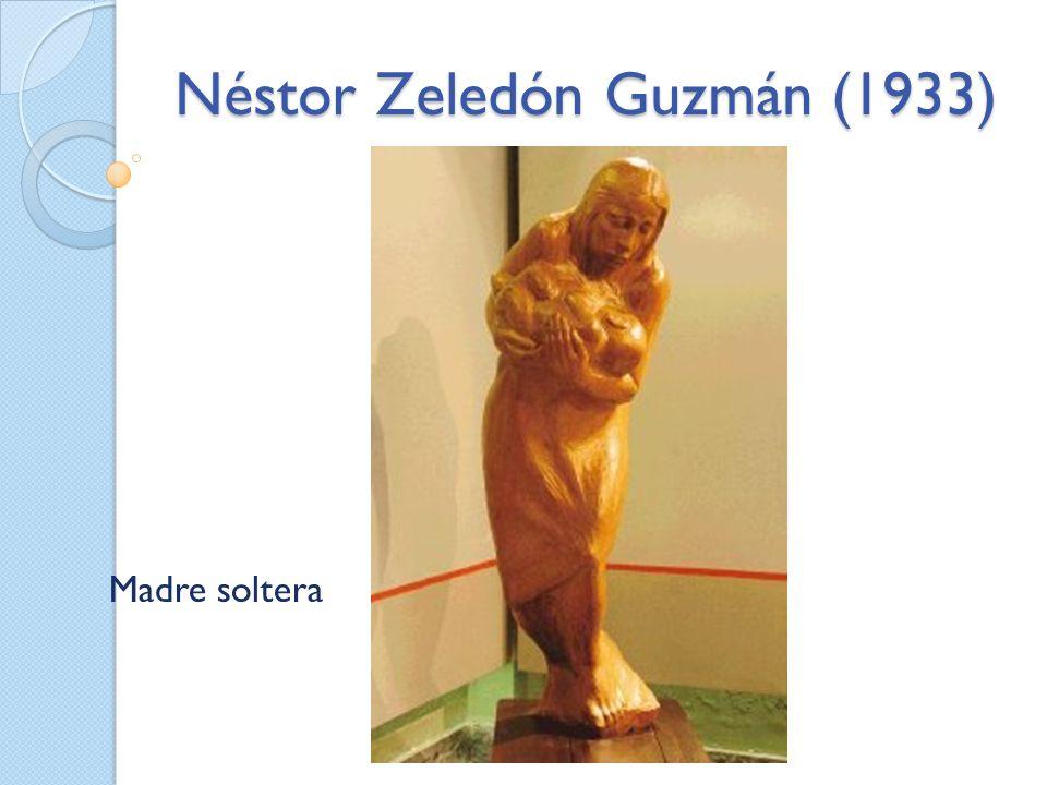 Néstor Zeledón Guzmán (1933)
