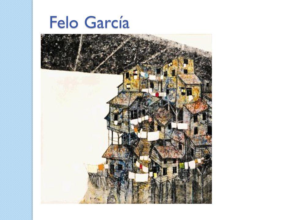 Felo García