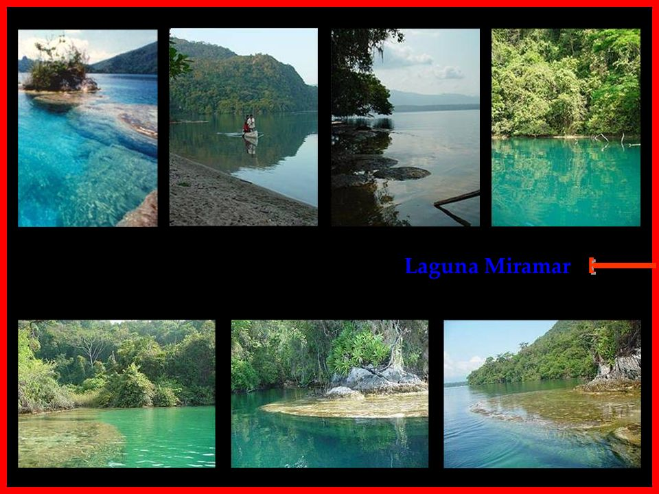 Laguna Miramar E 28