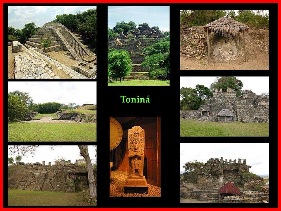 Toniná