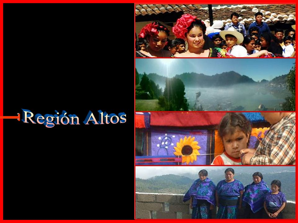 Región Altos E