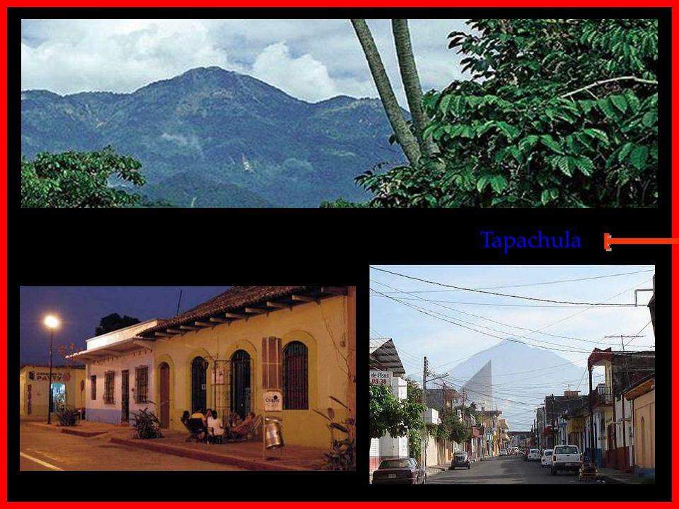 Tapachula E