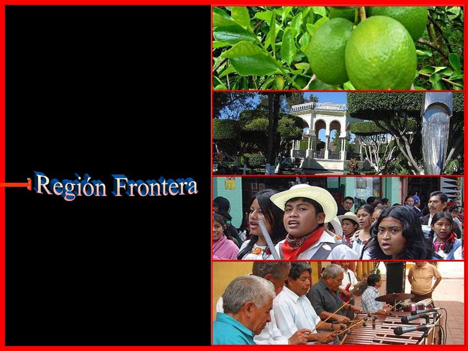 Región Frontera E