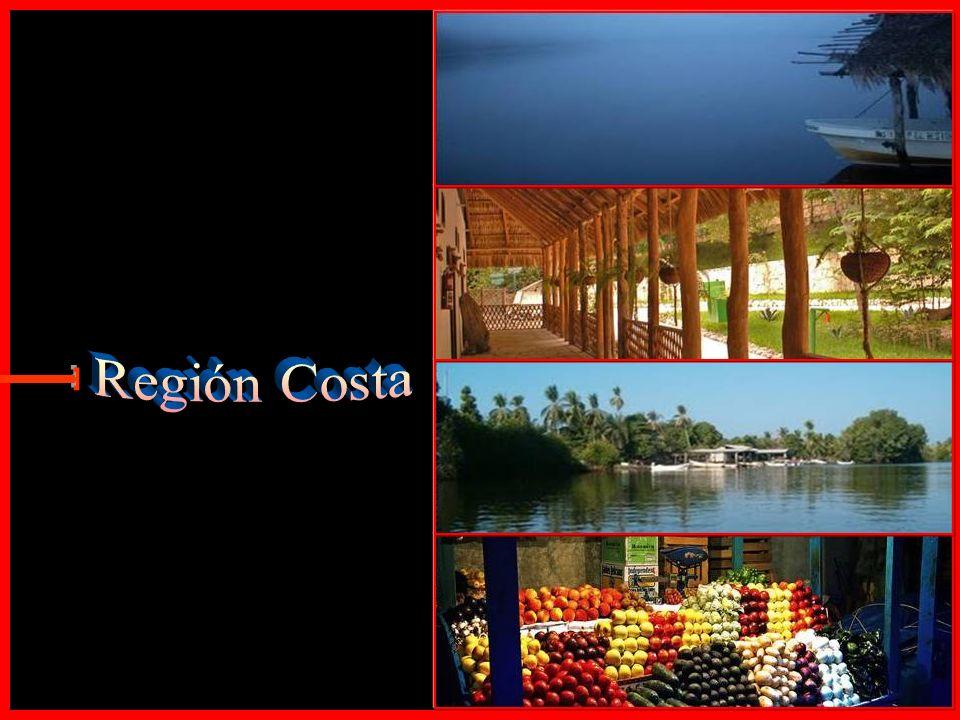 Región Costa E