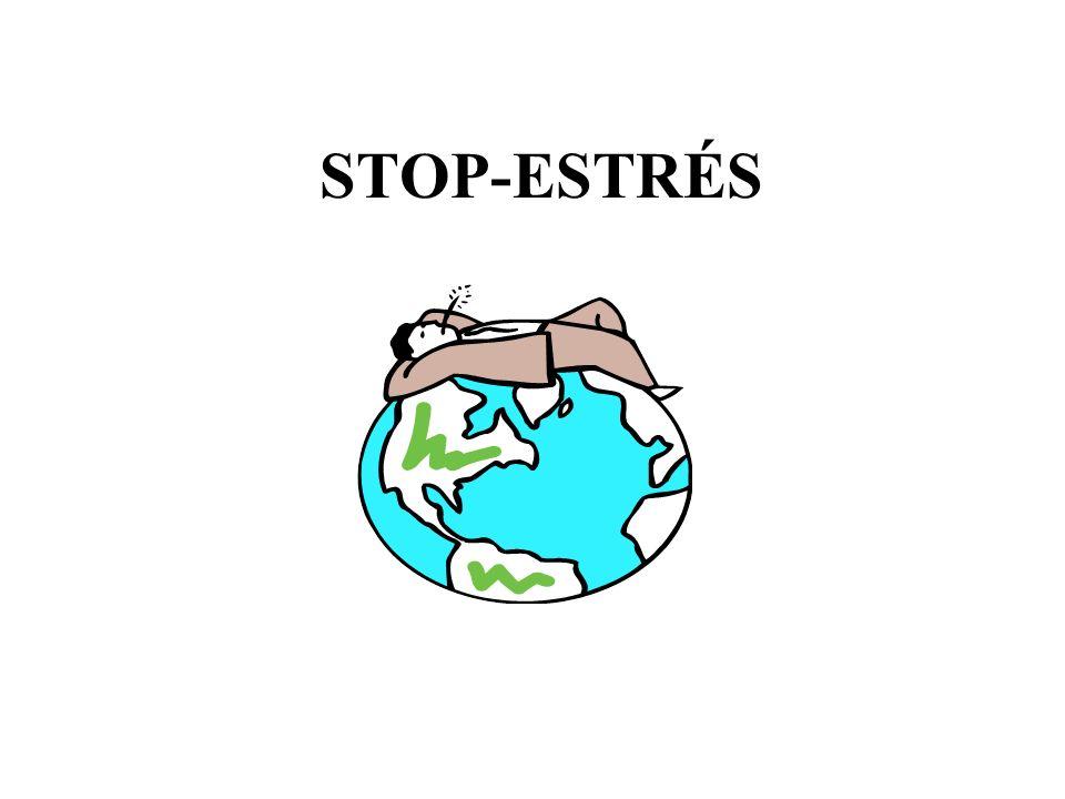 STOP-ESTRÉS