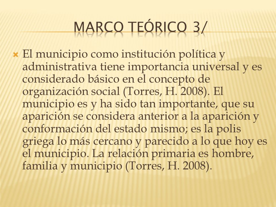 MARCO TEÓRICO 3/