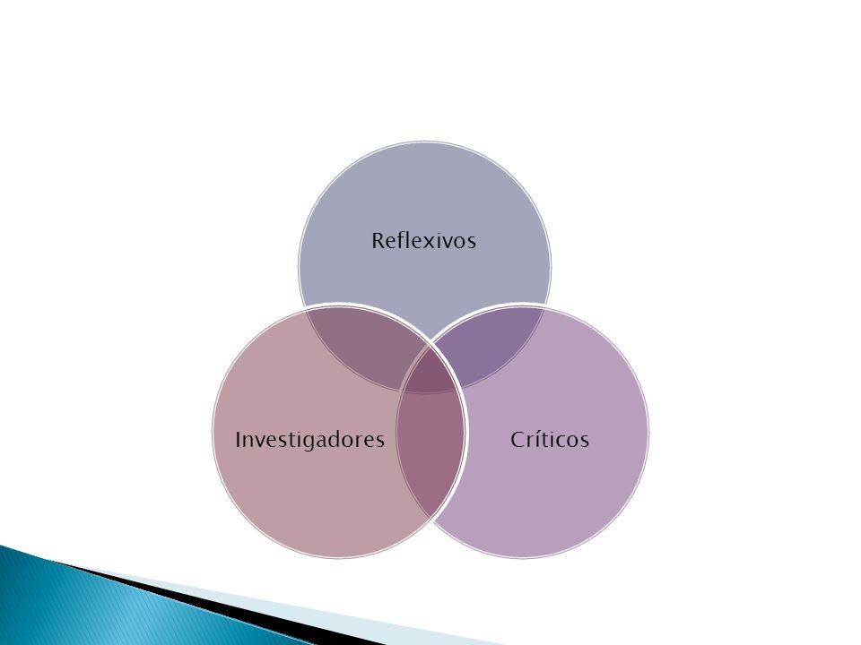 Reflexivos Críticos Investigadores