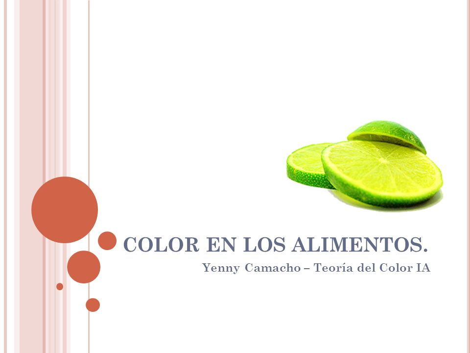 Yenny Camacho – Teoría del Color IA