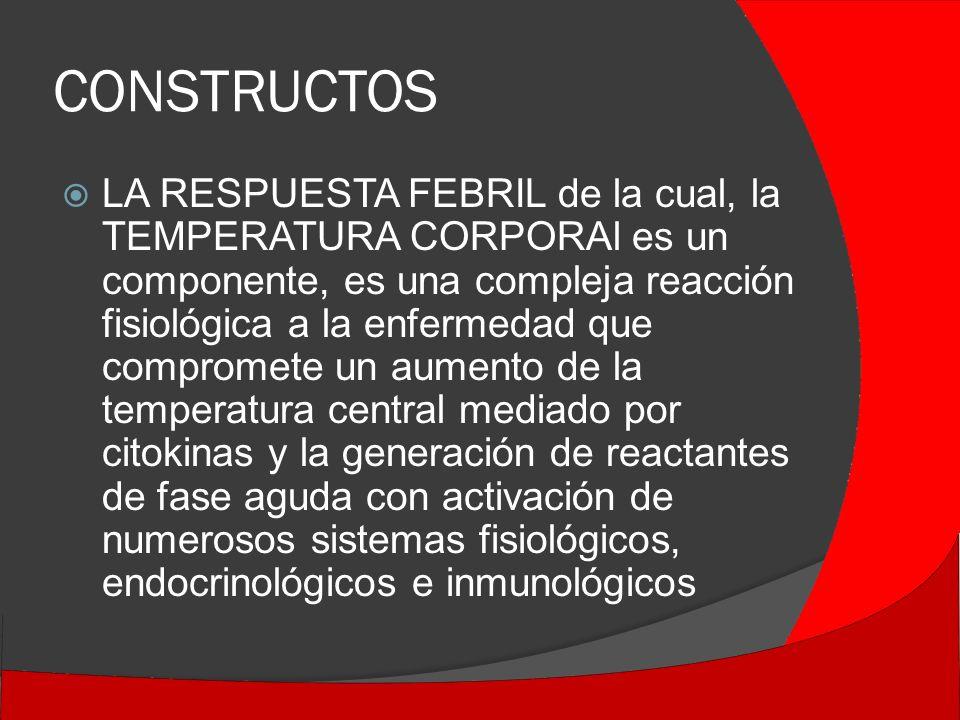 CONSTRUCTOS