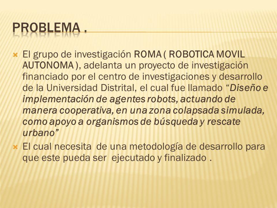 PROBLEMA .