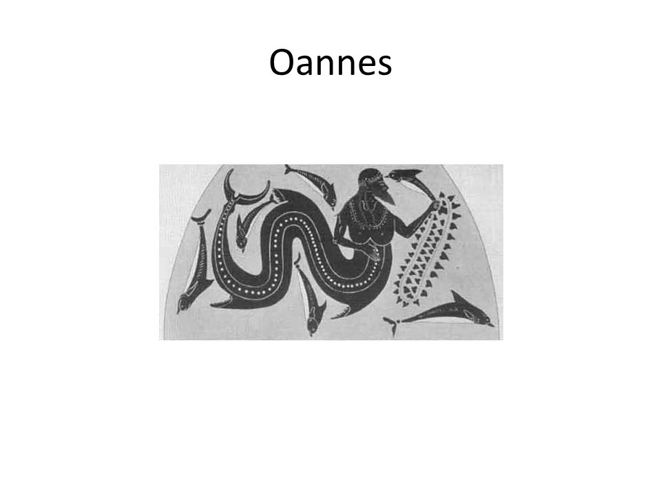 Oannes