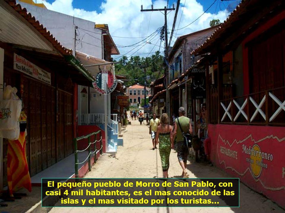 P0013592 - MORRO DE SÃO PAULO - RUA DA BROADWAY - DIURNA-700