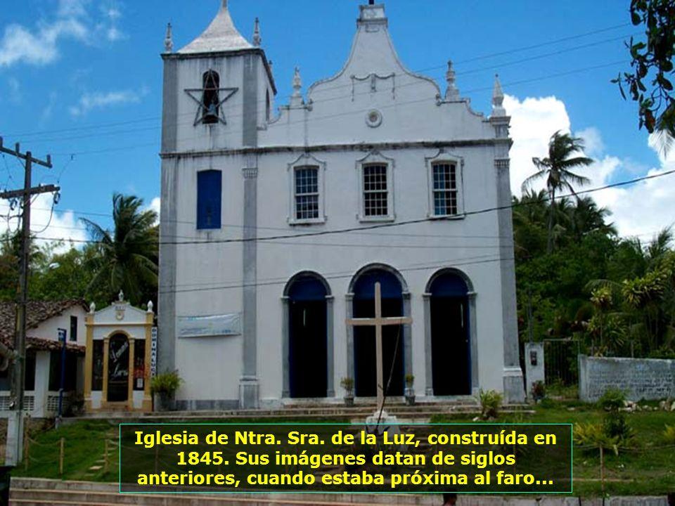 P0013589 - MORRO DE SÃO PAULO - IGREJA NOSSA SENHORA DA LUZ-700