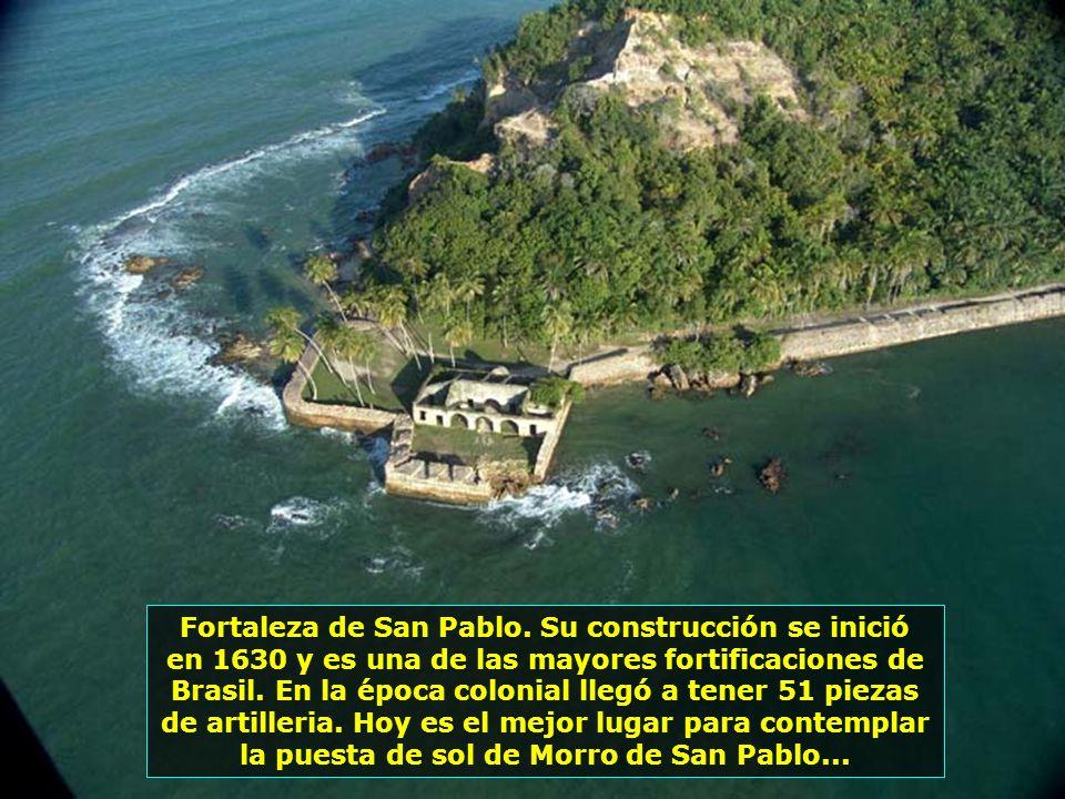 DSC01454 - FORTALEZA DO MORRO DE SÃO PAULO-700