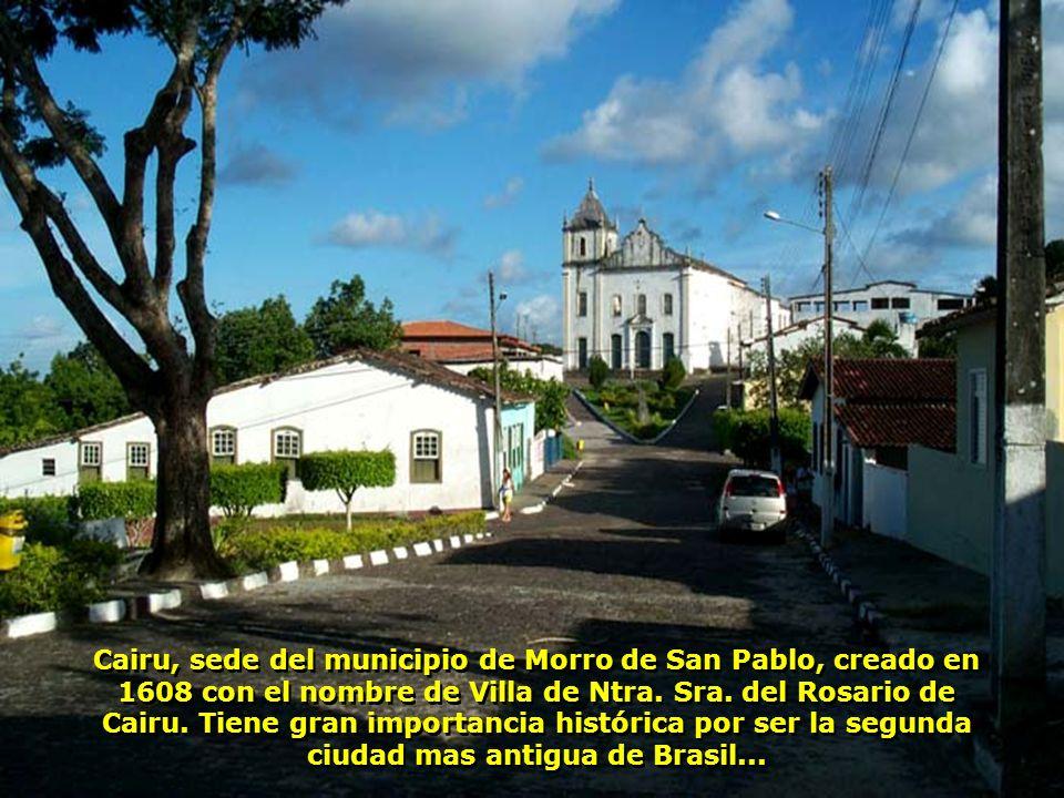 P0013945 - MORRO DE SÃO PAULO – CAIRU-700
