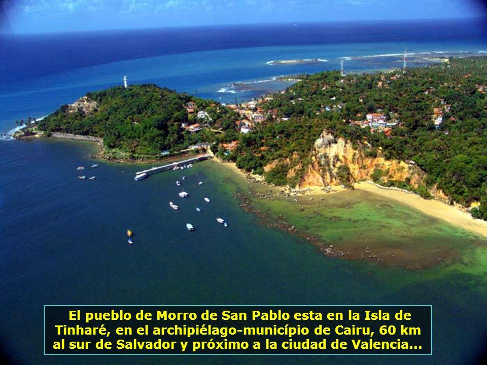 CADU - Imagem 038 - MORRO DE SÃO PAULO - VISTA AÉREA-700