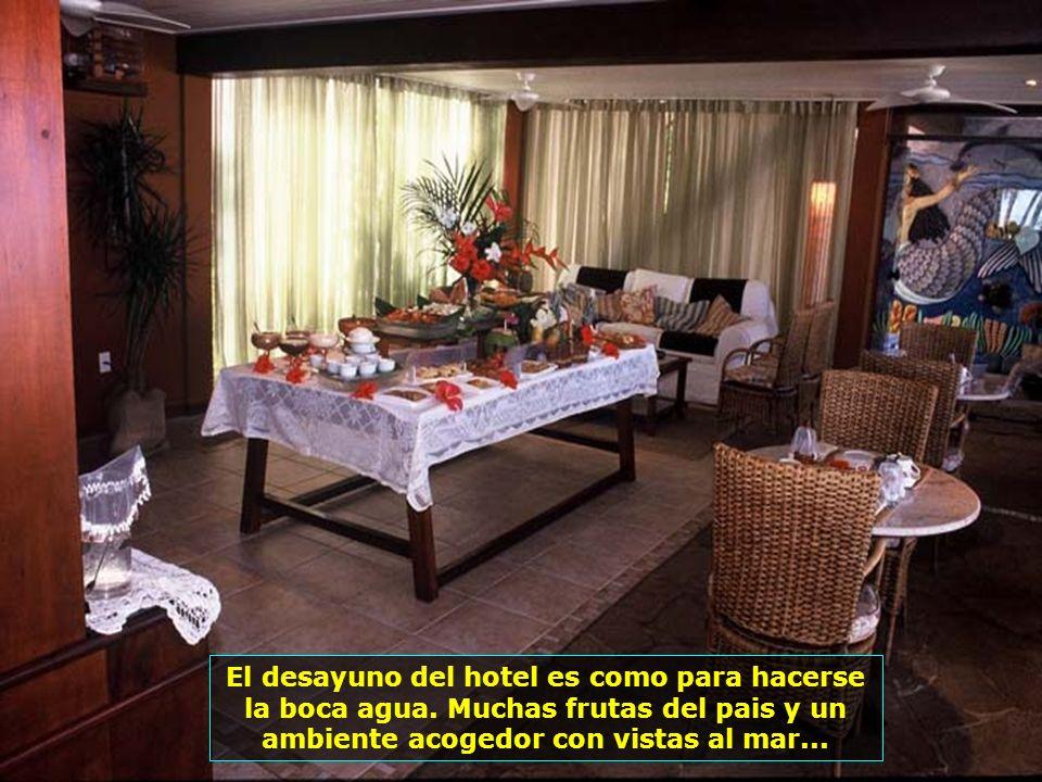 CADU - 000034 - MORRO DE SÃO PAULO - HOTEL PORTO DO ZIMBO-700