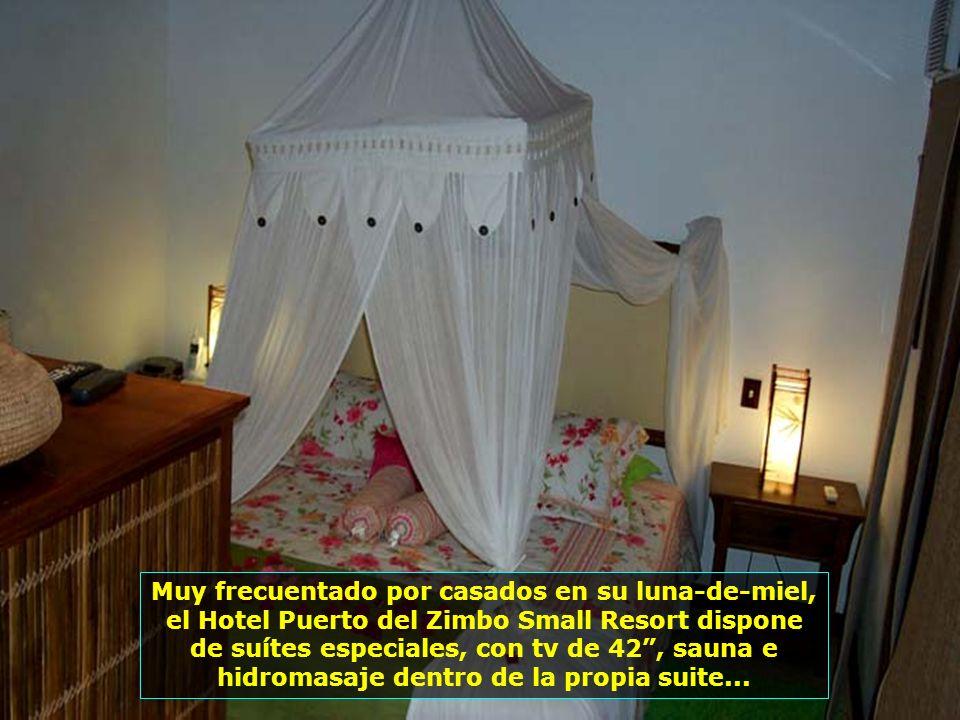 P0014138 - MORRO DE SÃO PAULO - HOTEL PORTO DO ZIMBO - SUITE-700