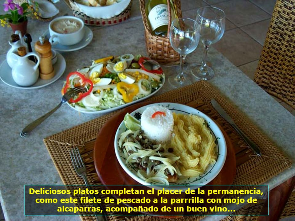 P0014075 - HOTEL PORTO DO ZIMBO - ALMOÇO-700
